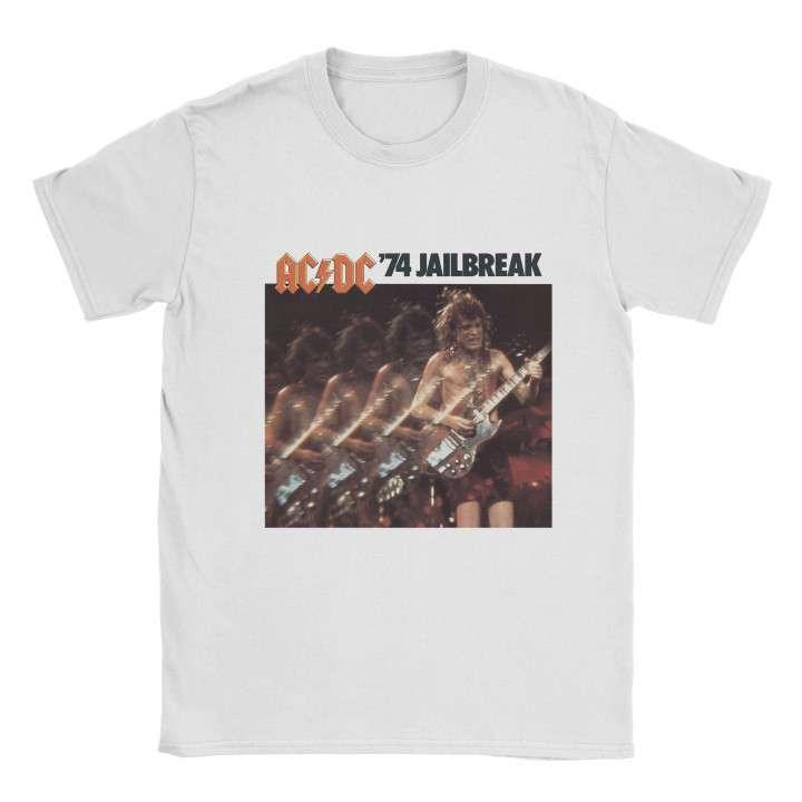 ACDC Jailbreak T-shirt