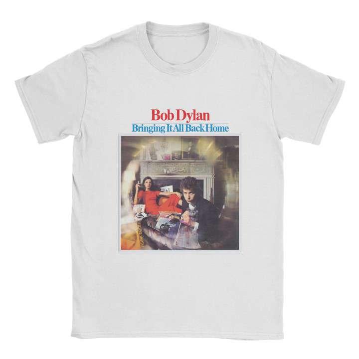 Bob Daylan Bringing It All Back Home T-shirt