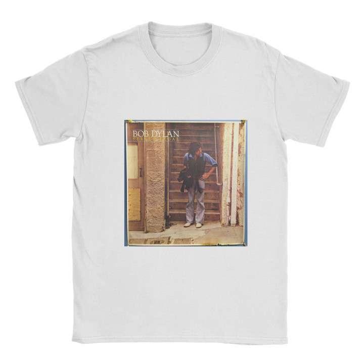 Bob Daylan Street Legal T-shirt