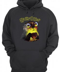 Hairy Otter Harry Potter Hoodie