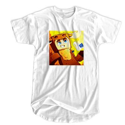 MooseCraft Merch Youth Kids T-shirt