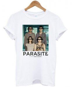 Parasite T-shirt 5
