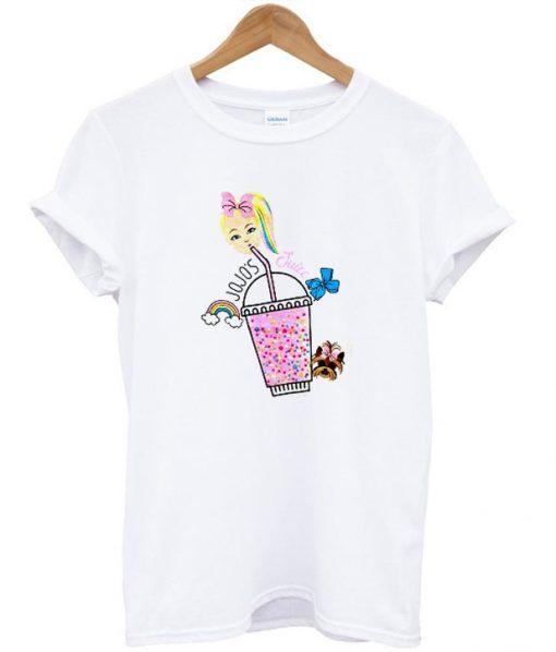 Jojo's Siwa Juice T-shirt
