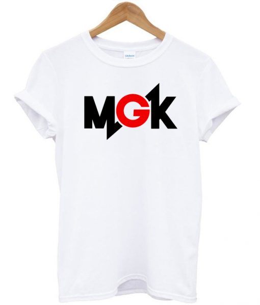 Machine Gun Kelly MGK T-shirt