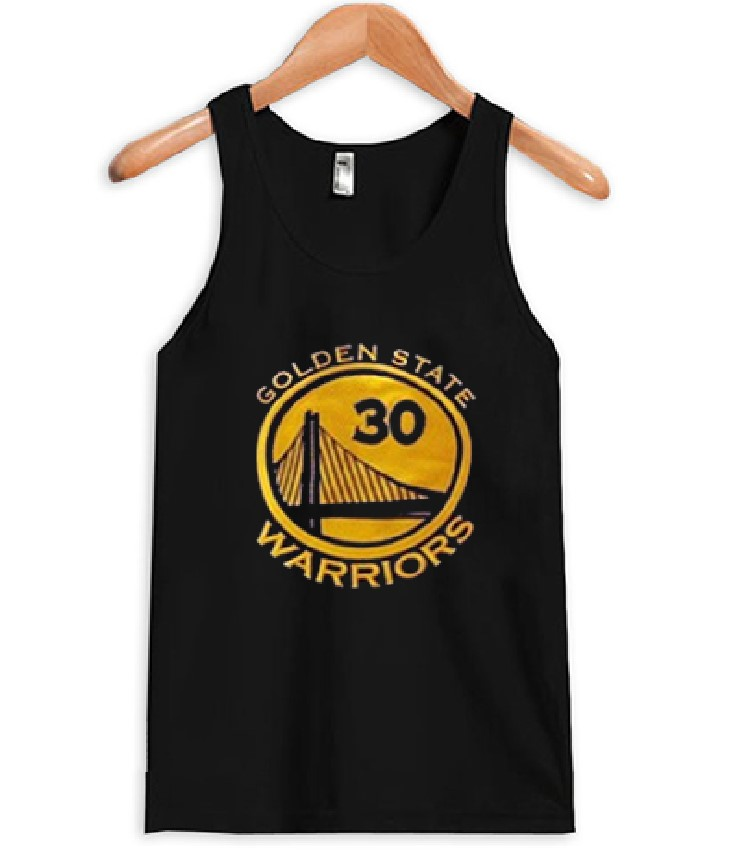 Golden State Warriors Tank Top