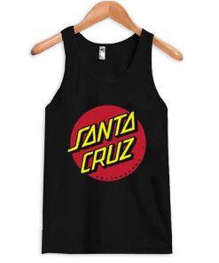 Santa Cruz Tank Top