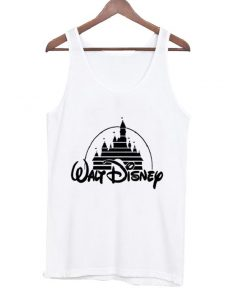Walt Disney Tank Top