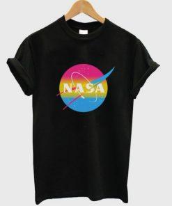 Pansexual Nasa T-shirt