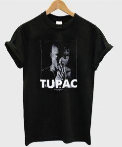 Tupac Pray T-shirt